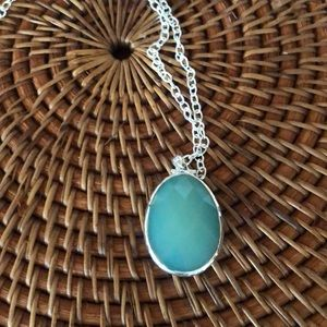 Stella and Dot Necklace.